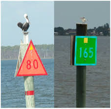 channel markers - Boating tips - Fort Myers - Richardson Custom Homes