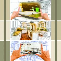 dreaming of a new kitchen - Fort Myers - Richardson Custom Homes